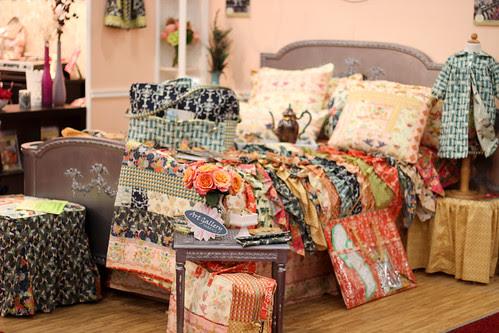 Fall Market 2012 - Bari J by Jeni Baker