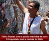 Capitão Fábio Gomes conquista mais um título com a camisa do Paulista
