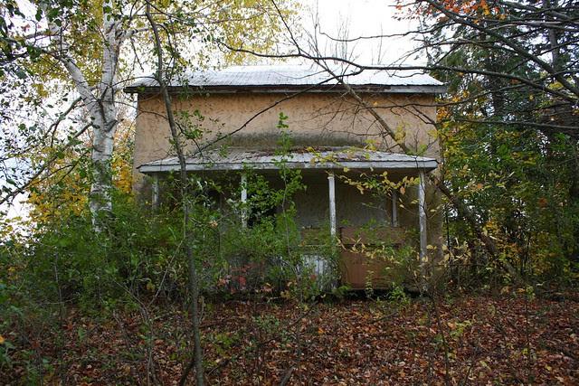 Marilyn Bebee & Michael Howreluk House