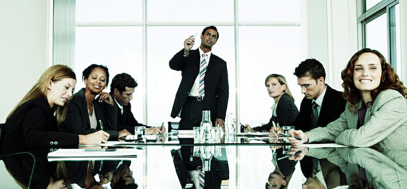 7 Tips for Running Effective Nonprofit Board Meetings