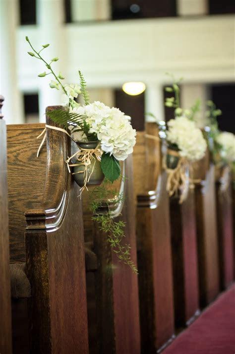 images  wedding decor pretty pews