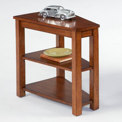 Morristown End Table