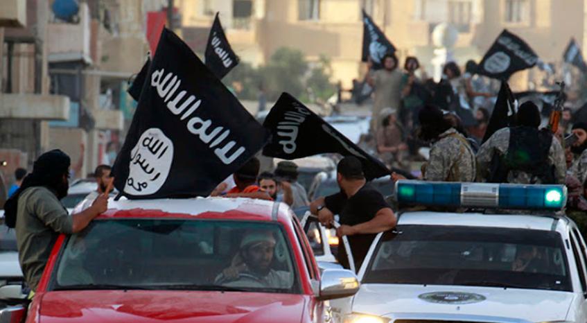 ISIS_fake_war