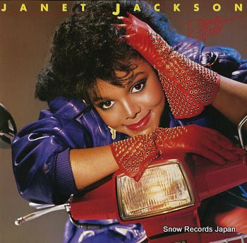 JACKSON, JANET dream street