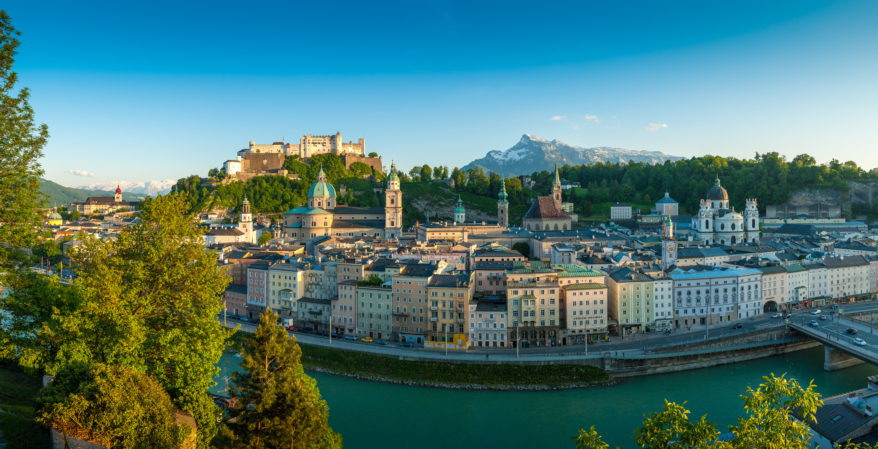 How To Tour The Sound Of Music Cnn Travel