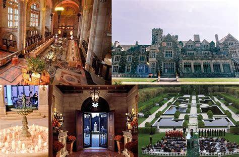 NY and NJ Wedding Planner, Outdoor wedding, Platinum