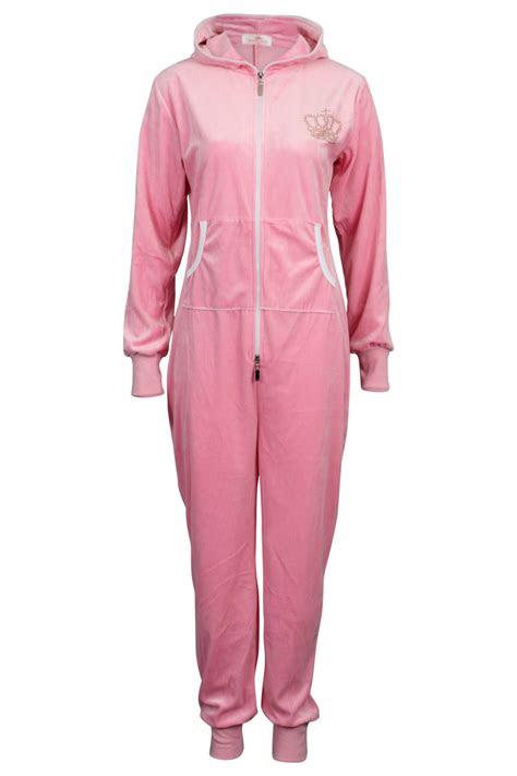 ladies pink rhinestone womens hooded long sleeve
