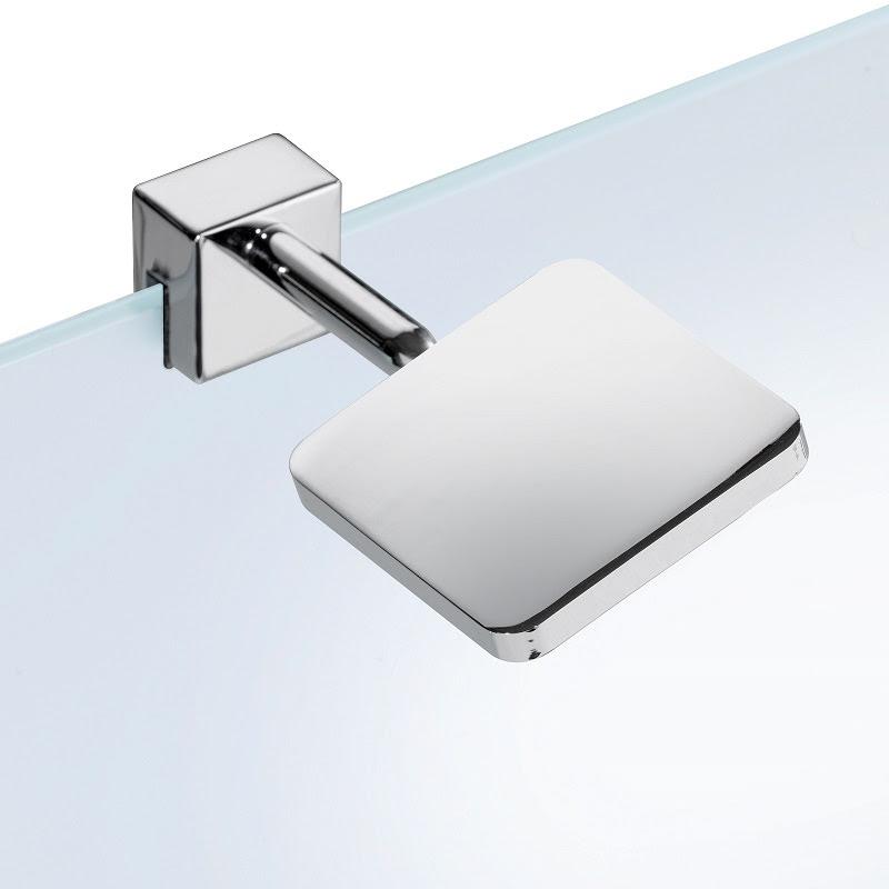 led klemmleuchte spiegelklemmleuchte badezimmer lampe