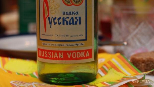 Лукашенко: белорусы скоро сопьются из-за поддельного российского алкоголя