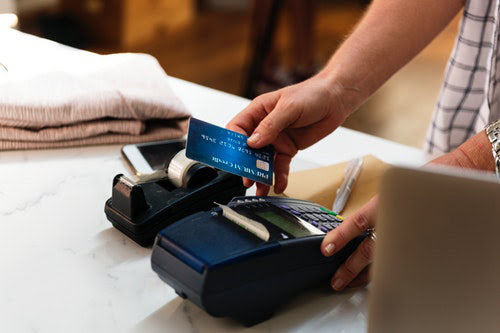 PCI audit on credit card processing system