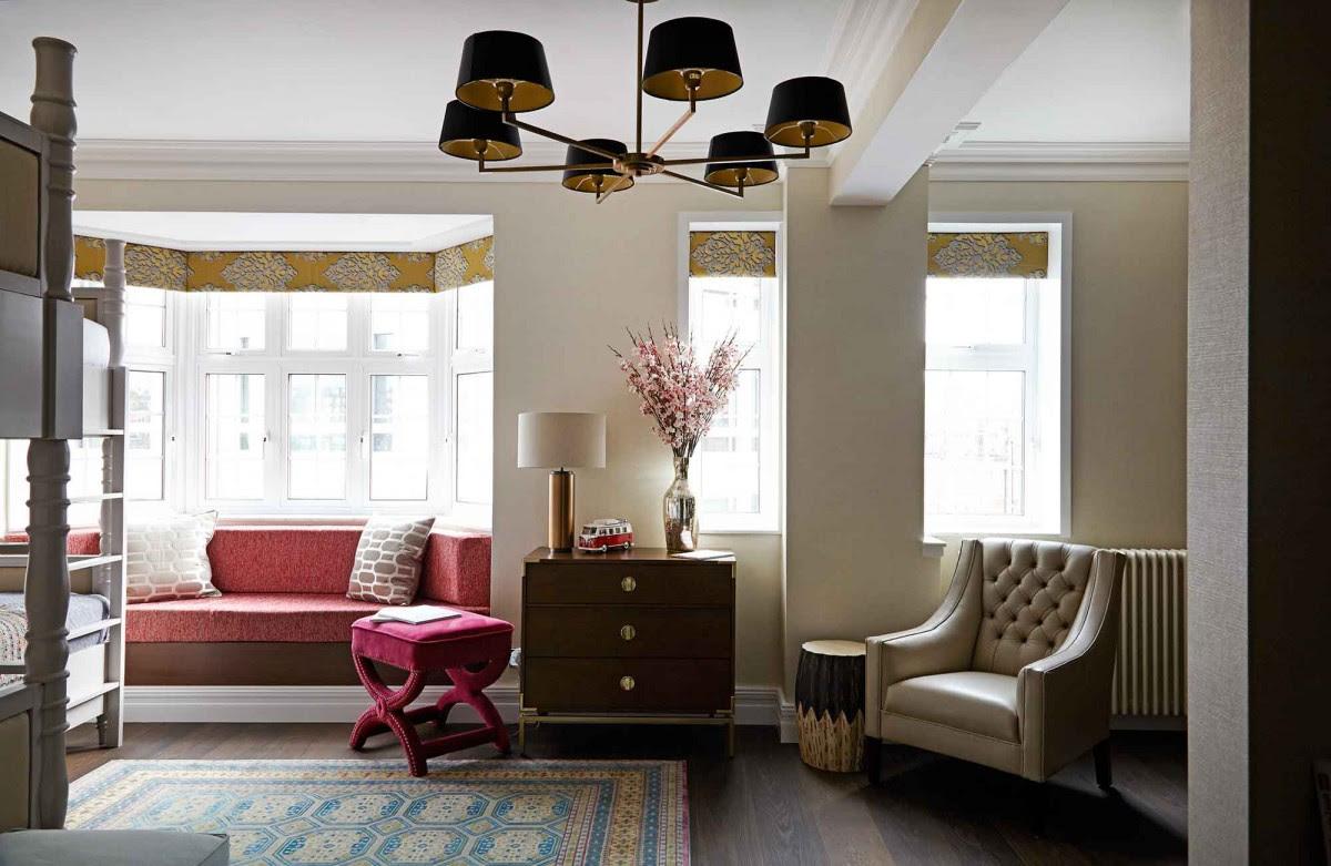Interior Designers London Kia Designs Residential Interior Designer