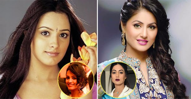 Popular TV Celebs Who Have Transformed Gracefully Over The Years