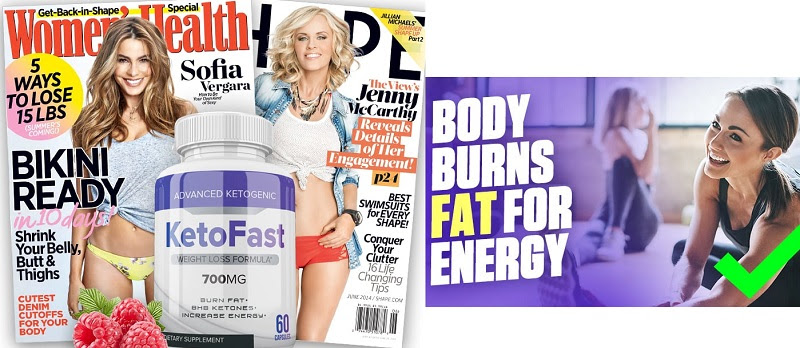 CLICK HERE TO BUY Keto Fast 700 IN US