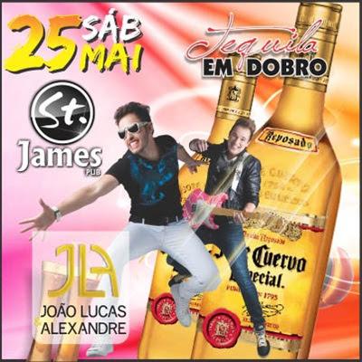 João Lucas & Alexandre - 20/05/13 - Marília - SP  - TK INGRESSOS