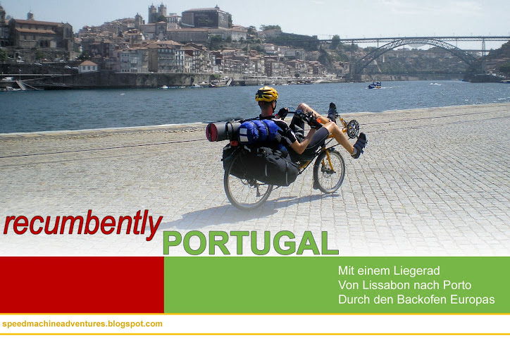 Recumbently Portugal