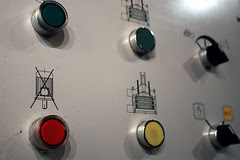 Wine Press Controls