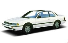 1982 1987 Honda Prelude 2 Fuse Box Diagram
