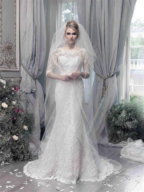 Ian Stuart Wedding Dresses