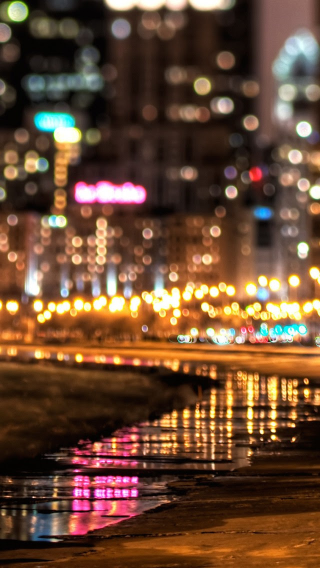 Download 6000 Wallpaper Iphone Night City  Paling Baru
