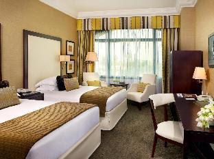 Roda Al Bustan Hotel Dubai