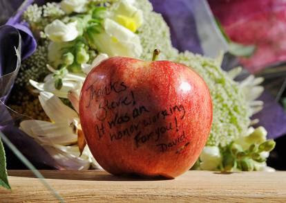 Steve Jobs, a tre anni dalla morte