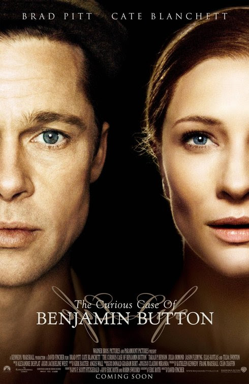 Movie Marathon | The Curious Case of Benjamin Button