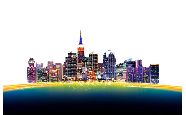 Night City PNG Transparent Images | PNG All