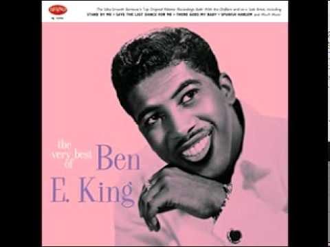 名久井翔太の音楽文章ラジオ: Ben E. King - Spanish Harlem