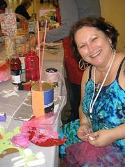 My Fairytale Follies Workshop! Gypsy!