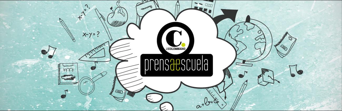 Banner de Prensa Escuela