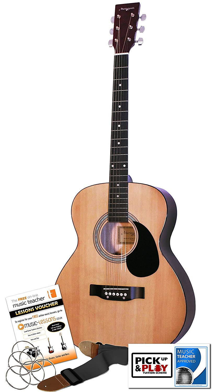 Top 10 Best Acoustic Guitar Brands For Beginners Buying