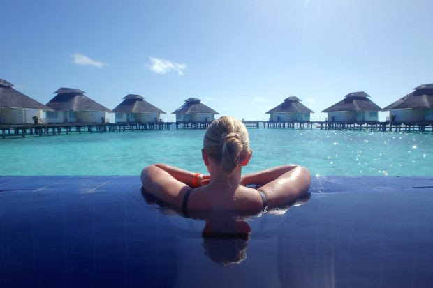 Traveling to the Maldives for Beginners
