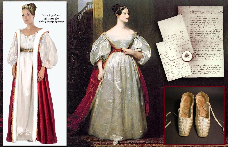 """Résultat de recherche d'images pour """"3. ADA LOVELACE (1815 – 1852)"""""""
