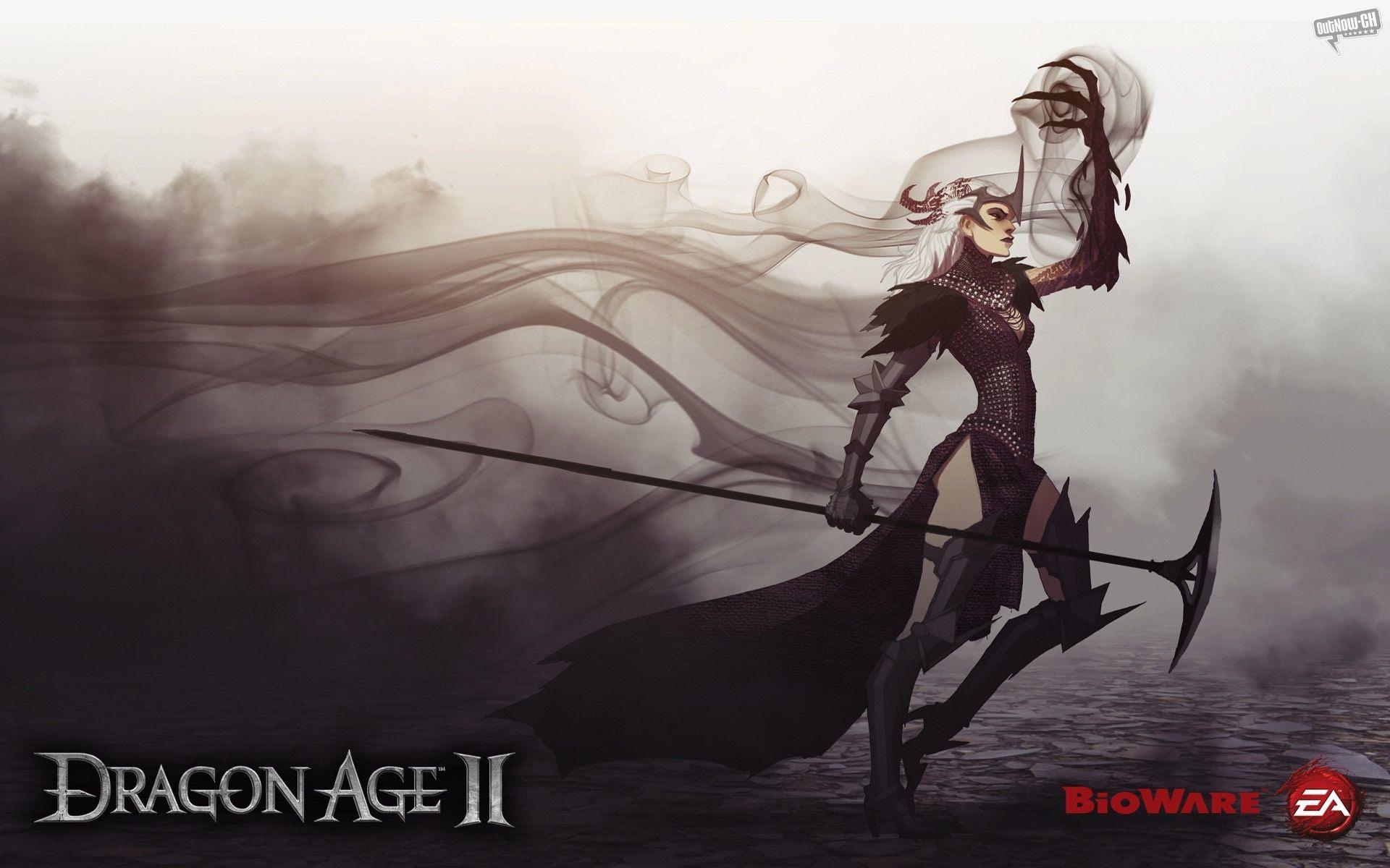 Dragon Age Wallpapers Sf Wallpaper