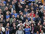 Birmingham fans: Clenching