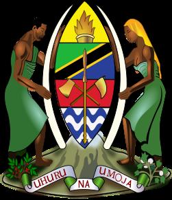 Αρχείο:Coat of arms of Tanzania.svg