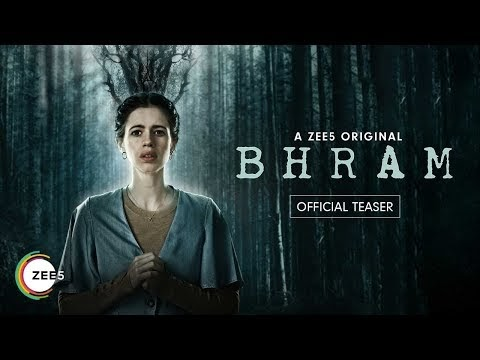 Bhram Teaser
