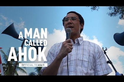 A Man Called Ahok,Mengulang Episode Awal Sang Kontroversial