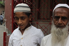 The Blind Beggar Boy of Bandra Returns After 5 Years by firoze shakir photographerno1