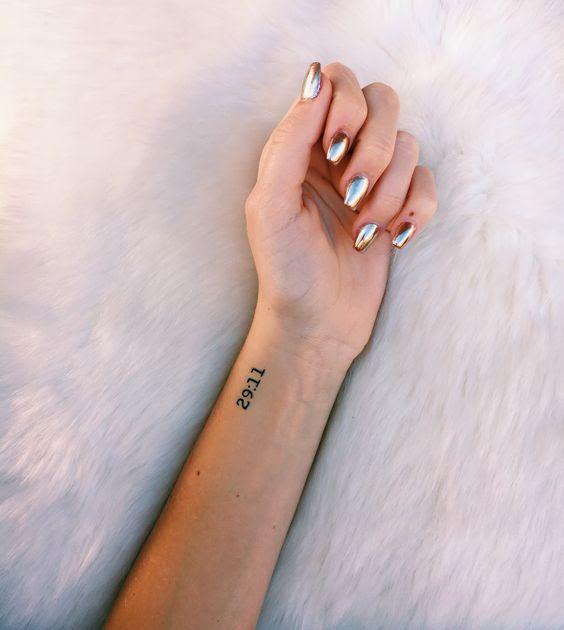 150 Súper Tatuajes Para Mujeres Con Gran Significadotop 2018
