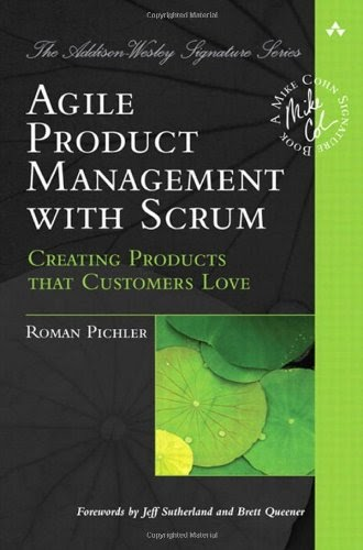 [PDF] Agile Product Management with Scrum: Creating Products that Customers Love Free Download