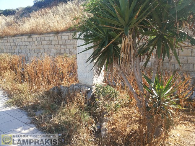 Λίγες ημέρες πριν τη συμπλήρωση 40 χρόνων από την θλιβερή αυτή επέτειο, η εικόνα αυτού του μνημείου συμβολίζει την αντιμετώπιση των πολεμιστών της Κύπρου, των παλικαριών που έπεσαν υπέρ πατρίδος αλλά και βετεράνων, ΕΛΔΥΚάριων και Καταδρομέων που έδωσαν έναν ηρωικό αλλά άνισο αγώνα.