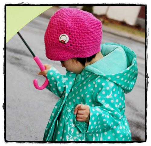 a rainy sunday