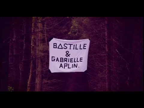 Gabrielle Aplin - Dreams ft.Bastille:歌詞+翻譯