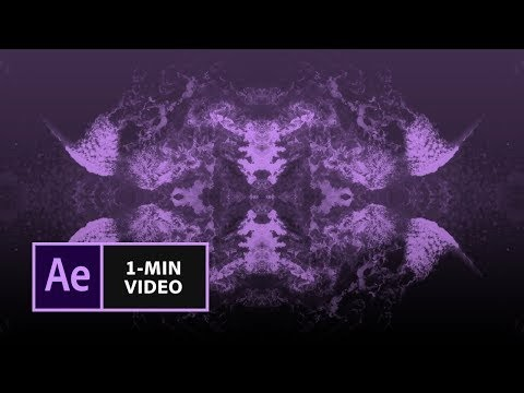 How to Make a Kaleidoscope Effect in After Effects