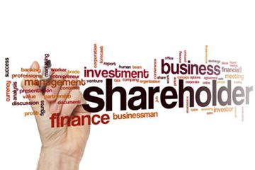 Image result for shareholders