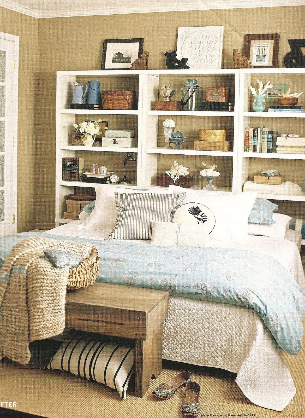 Outstanding Bedroom Ideas with Headboards at IKEA - HomesFeed