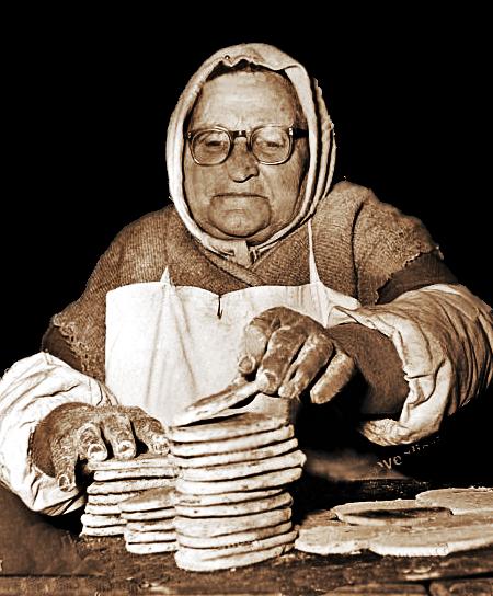 dolci di castagne