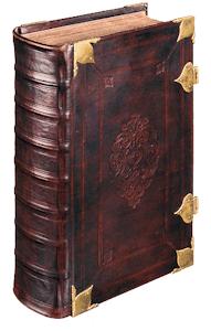 King James Bible Dictionary
