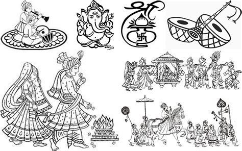 Indian wedding doli clipart images 7 » Clipart Station